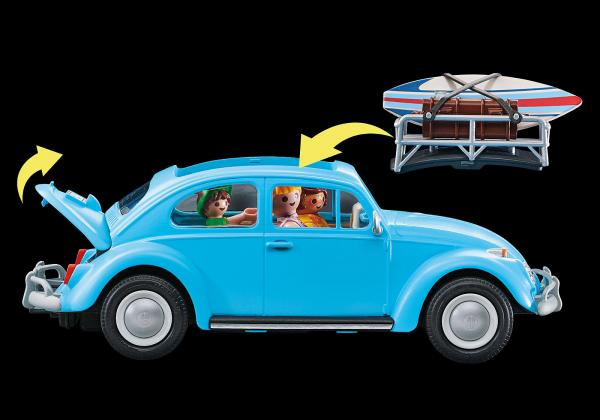 Playmobil 70177 VW Beetle
