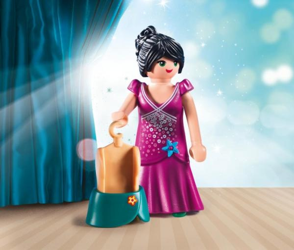 Playmobil 6881 Fashion girl-Party